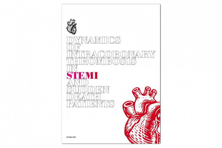 Cover design STEMI